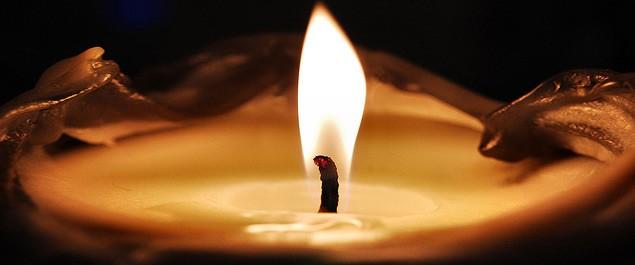 Candle-Venus