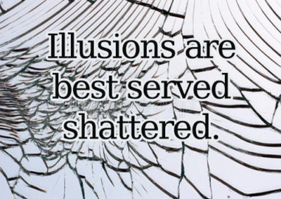 Illusions-Shattered